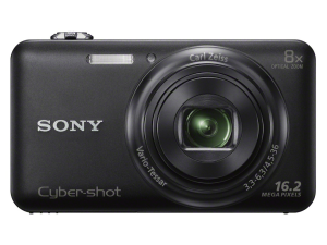 SONY CyberShot DSC-WX80 Digital Camera
